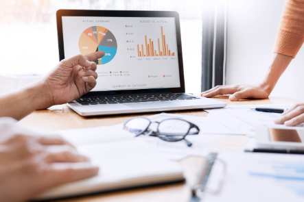 Webinar - NextBI: analisi e risultati a portata di click