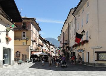 Aosta in ANPR